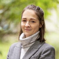 Sylwia, Happy Kids Academy