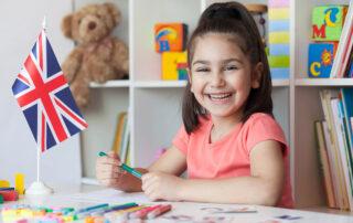 przedszkole dwujęzyczne na Mokotowie